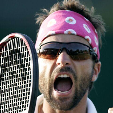 Arnaud Clément, dernier Français en lice à Wimbledon