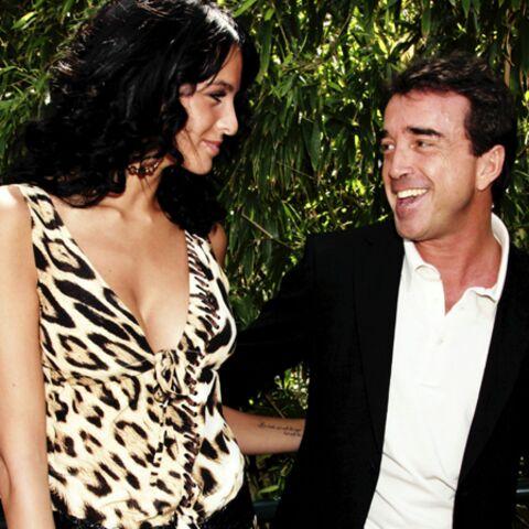 Arnaud Lagardère va épouser Jade Foret