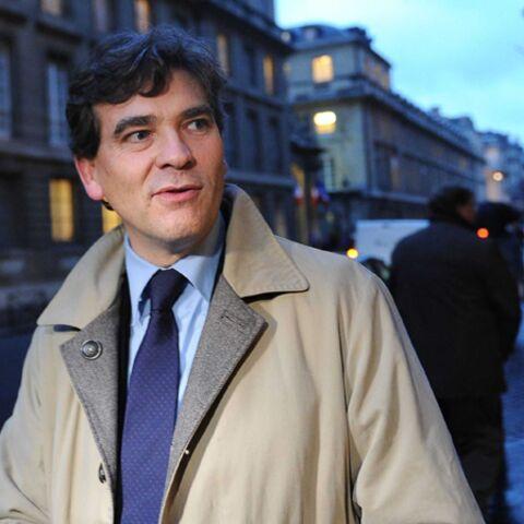 Arnaud Montebourg, principal défaut d'Audrey Pulvar