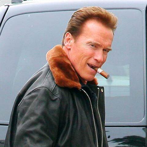 Arnold Schwarzenegger remplace Donald Trump à la télévision