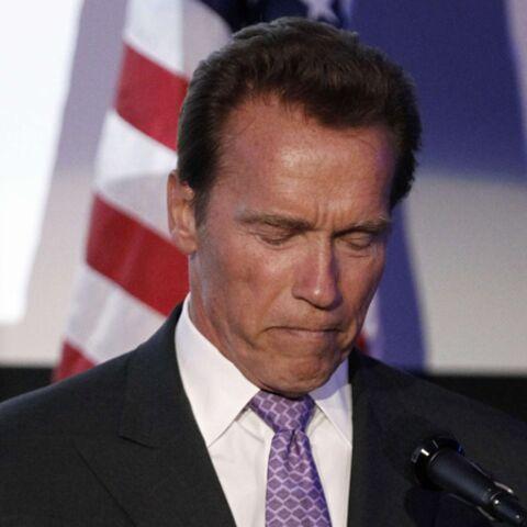 Arnold Schwarzenegger reconnaît un enfant illégitime