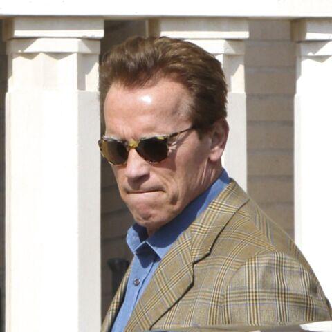 Arnold Schwarzenegger perd tous ses soutiens