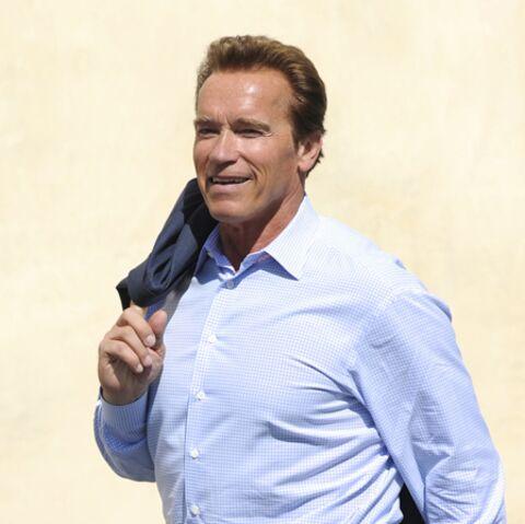 Arnold Schwarzenegger s'est enfin trouvé du travail