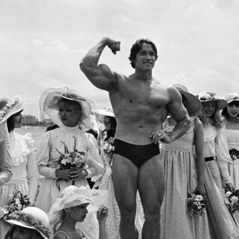 Arnold Schwarzenegger revient à ses premières amours