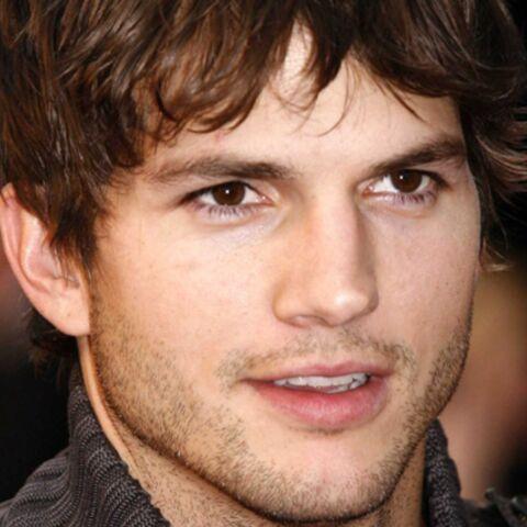 Ashton Kutcher: son pari sur l'avenir
