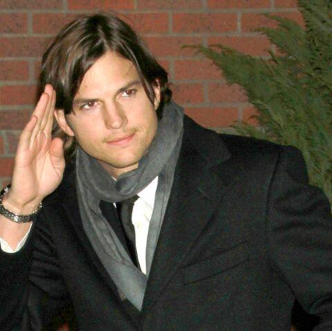 Mon Oncle Charlie: Ashton Kutcher succède à Charlie Sheen