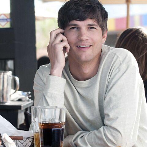 Ashton Kutcher, très cher…