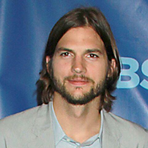 Ashton Kutcher débarque dans Mon Oncle Charlie