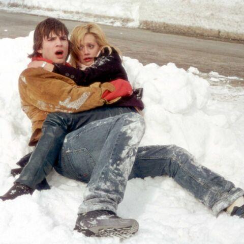 Mort de Brittany Murphy: Ashton Kutcher anéanti