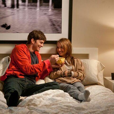 Natalie Portman et Ashton Kutcher s'envoient en l'air dans Sex Friends