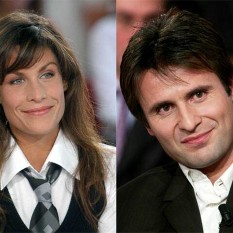 Astrid Veillon et Fabrice Santoro: y a de l'amour dans l'air?