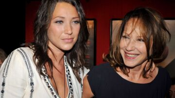 Laura Smet déclare sa flamme à sa mère Nathalie Baye
