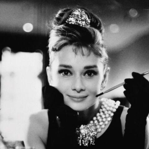 REGARDEZ- Audrey Hepburn: les quatre visages d'une star