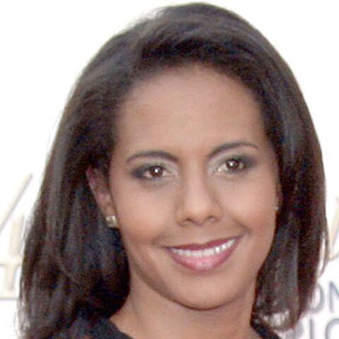 Audrey Pulvar contre-attaque