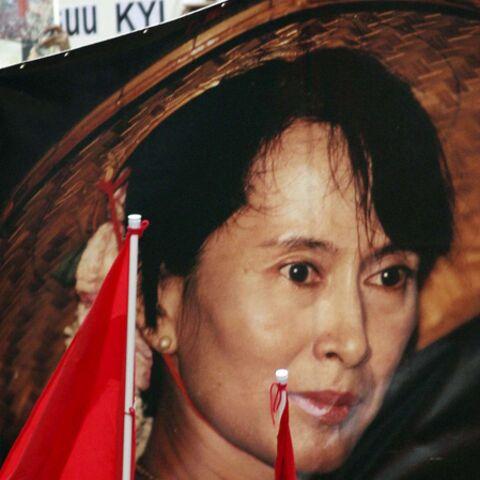 Barack Obama demande la libération immédiate d'Aung San Suu Kyi