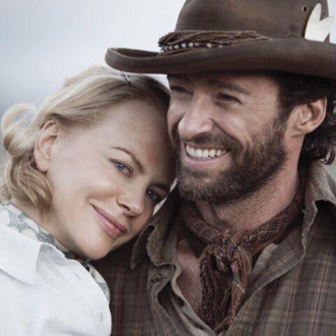 Nicole Kidman et Hugh Jackman… Autant en emporte Australia