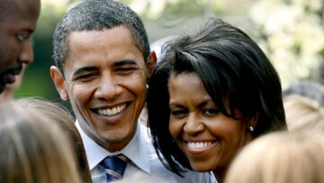 Divorce de Barack et Michelle Obama: la Maison Blanche ne daigne pas démentir