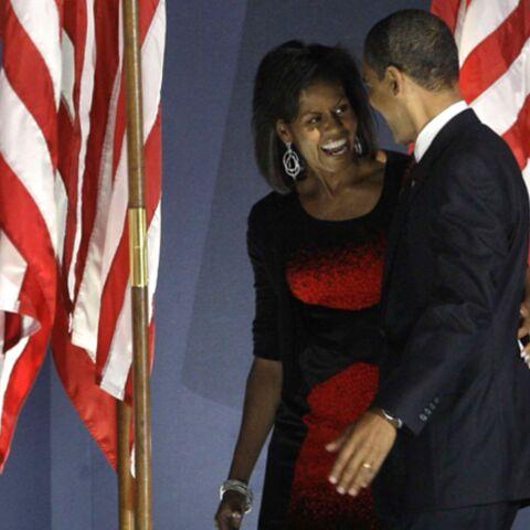 Pour Michelle Obama, Barack est «un gars sans chichis»