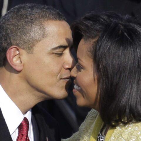 Michelle et Barack Obama papillonnent à Chicago