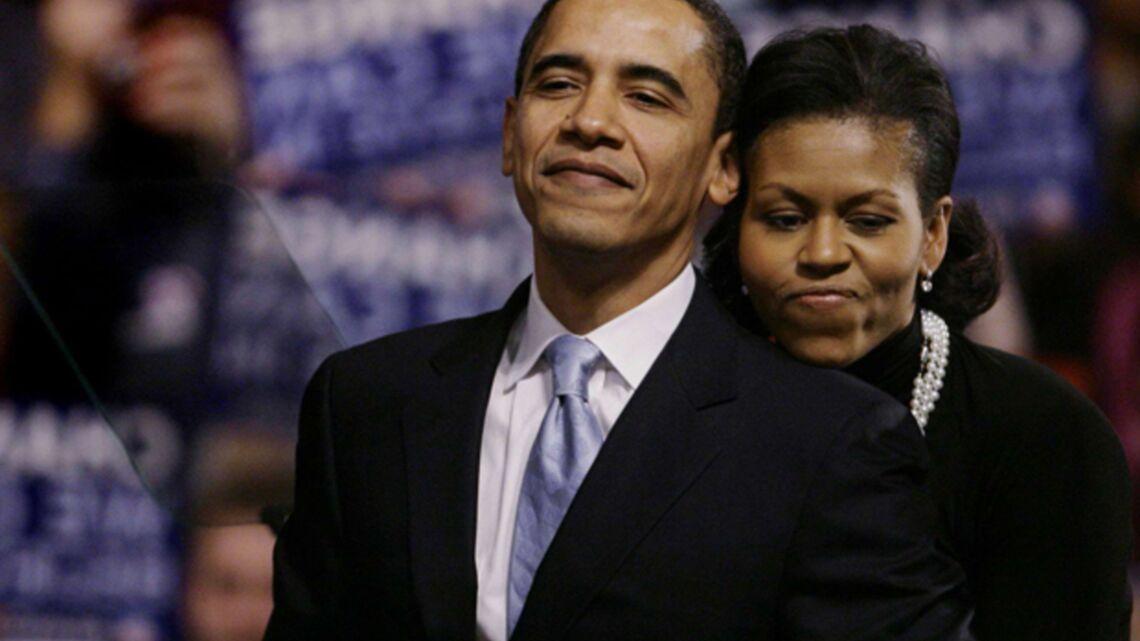 Barack et Michelle Obama: Potus et Flotus à la Maison Blanche!