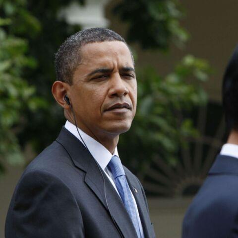 Obama tue la mouche et fait le buzz