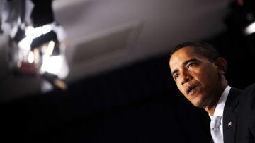 Barack Obama au coeur du «scandale Kanye West»
