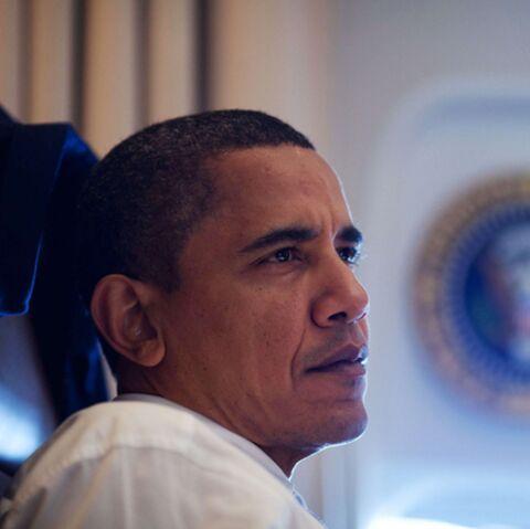 En transit vers Oslo, Barack Obama fait pâle figure