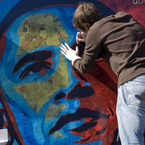 J-12: Obama casse la baraque jusqu'en Colombie, Sarah Palin en difficulté