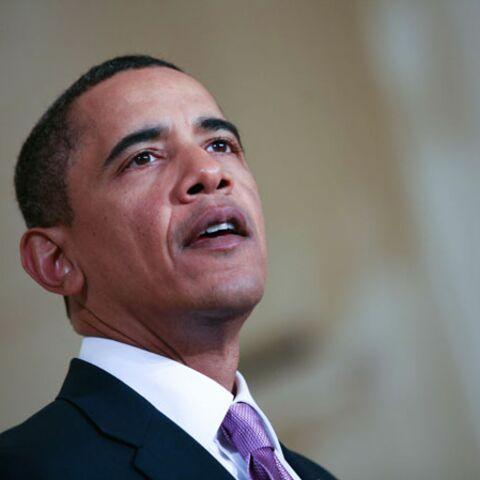 Lost fait trembler Obama
