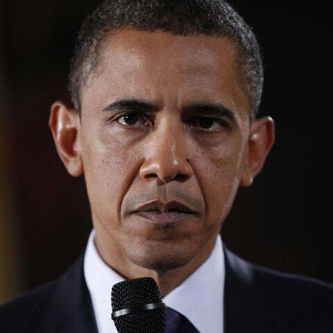 Le triste anniversaire de Barack Obama