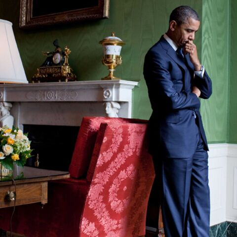 Barack Obama, réduit au rang d'objet sexuel?
