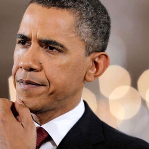 Barack Obama ne plaisante pas avec ses papiers