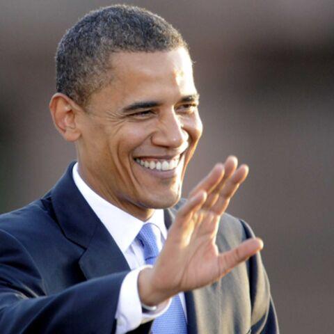 Barack Obama est l'homme le plus admiré AU MONDE par les Américains