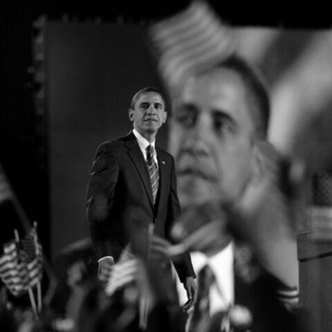 Investiture Obama: 300 millions d'Américains, et lui, et lui, et lui…