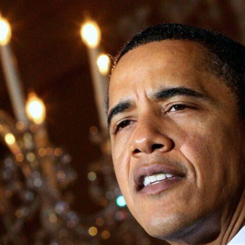 Vidéo: Obama avoue déjà avoir «foiré»