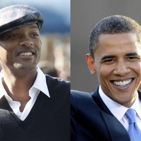 Barack Obama au cinéma?