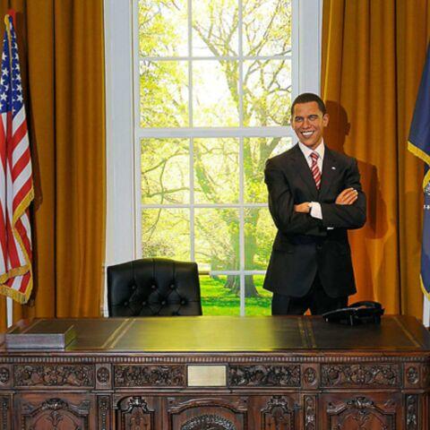 Barack Obama: Que va-t-il emporter à la Maison Blanche?