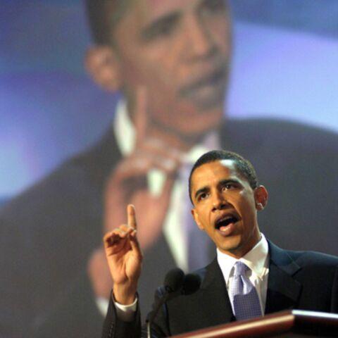 Barack Obama, premier web-président?