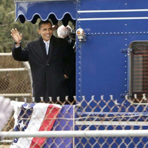 Barack Obama: dernières heures avant l'intronisation