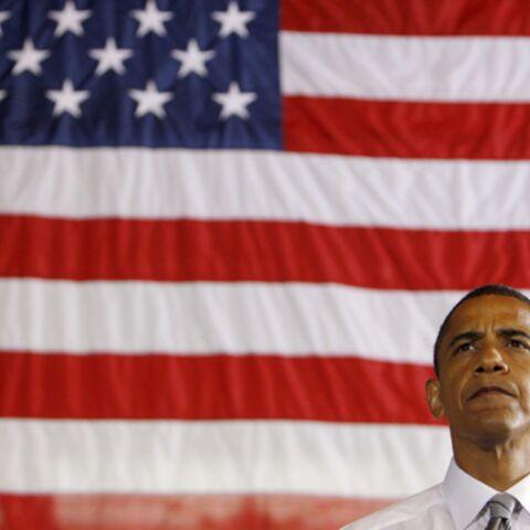 REGARDEZ- Barack Obama, les 100 jours d'un super papa, pote et président
