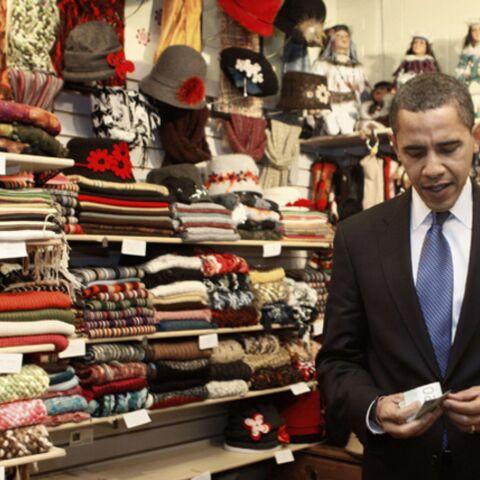 Obama fait son marché à Ottawa