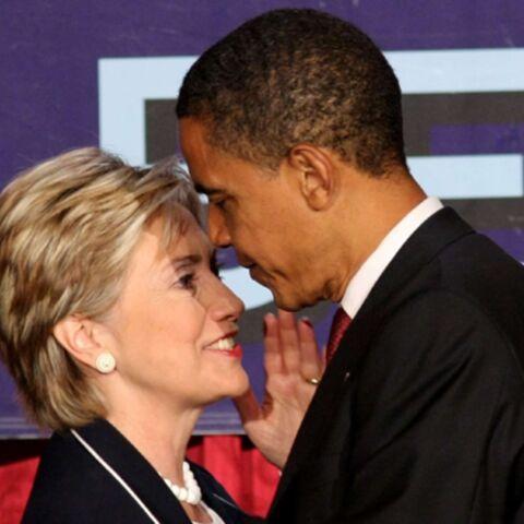 Barack Obama-Hillary Clinton: ils se sont tant haïs