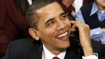 Barack Obama rencontre Benyamin Netanyahou