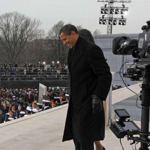 Barack Obama est l'idole des people!