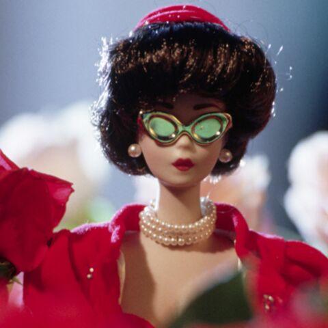 Photos: Les différents looks de Barbie