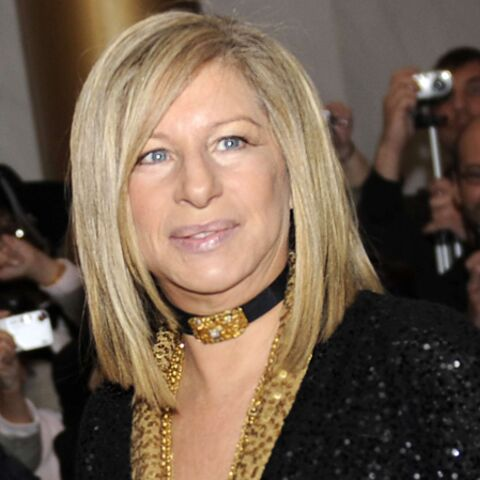 Barbra Streisand: un ancien amant la fait chanter