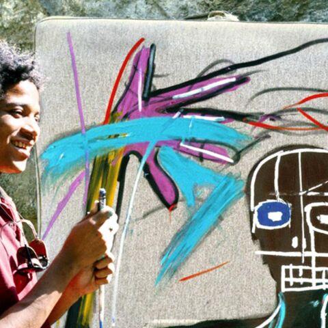 Jean-Michel Basquiat: portrait d'un génie