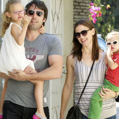 Jennifer Garner, Jessica Alba ou Seal: «Prendre un enfant sous le bras»