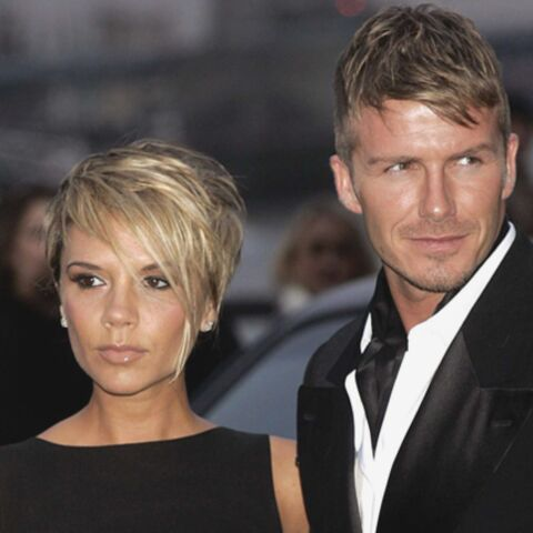 David et Victoria Beckham: ils s'ennuient