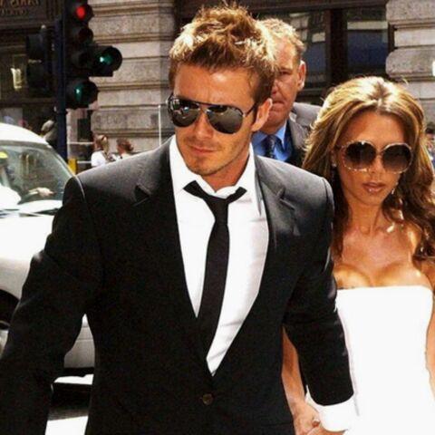 David et Victoria Beckham (2/2)